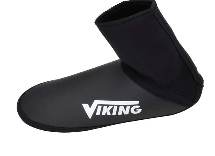 Viking OverSko Neoprene Black