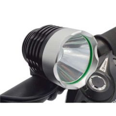 Darkfire M1200 Kombilykt 980 Lumen
