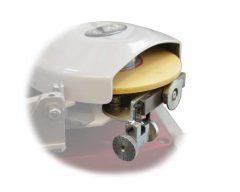 Støtterullanording / Anlegg for skøytestål til PRO for SSM-2