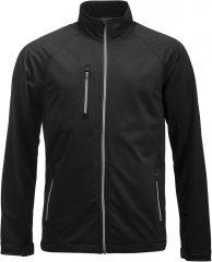 Cascade softshell jakke