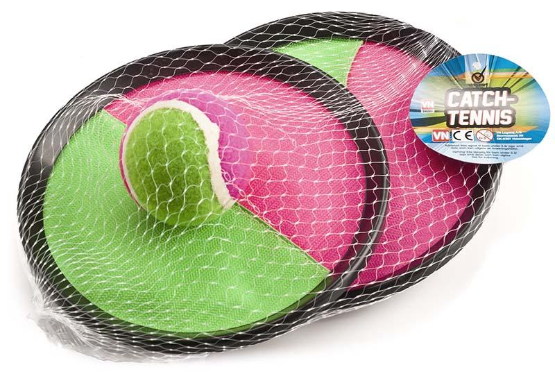 Catch Ball spill borrelåstennis